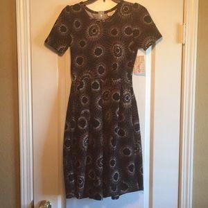 LuLaRoe Dresses - LuLaRoe Amelia Dress